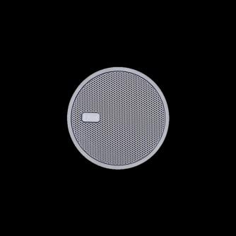 KB SOUND GŁOŚNIK 2,5' CHROM-MAT