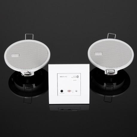 Podtynkowy odbiornik Bluetooth