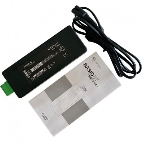 KB SOUND BASIC BT PACK Zestaw Bluetooth Do Zabudowy 50A93