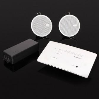KB Sound Soundaround Wi-Fi