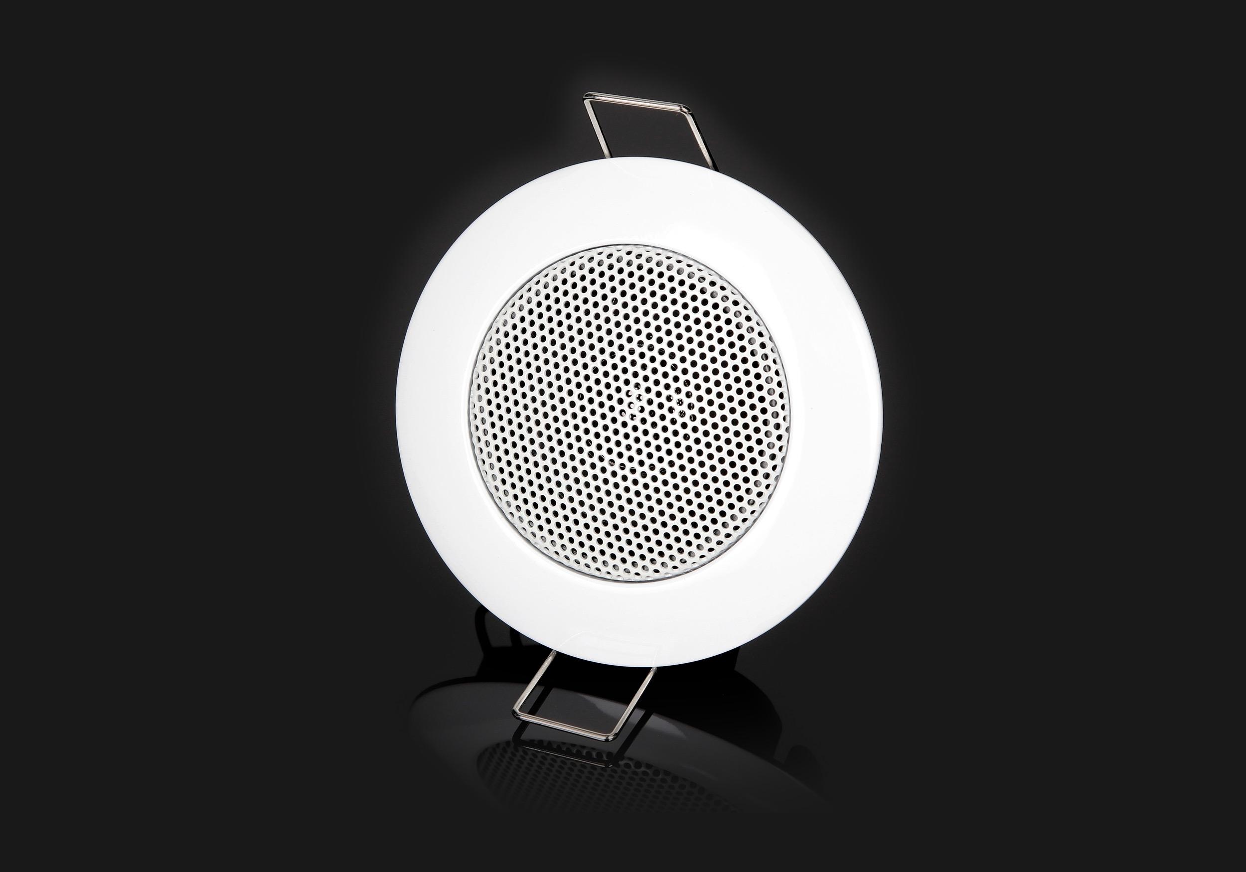 Głośnik sufitowy do radia łazienkowego KB Sound Basic