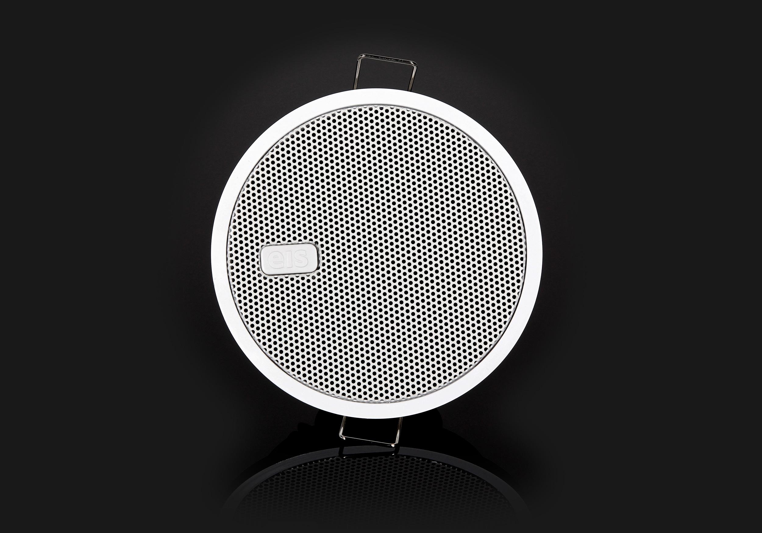 eis sound głośnik 25 biały