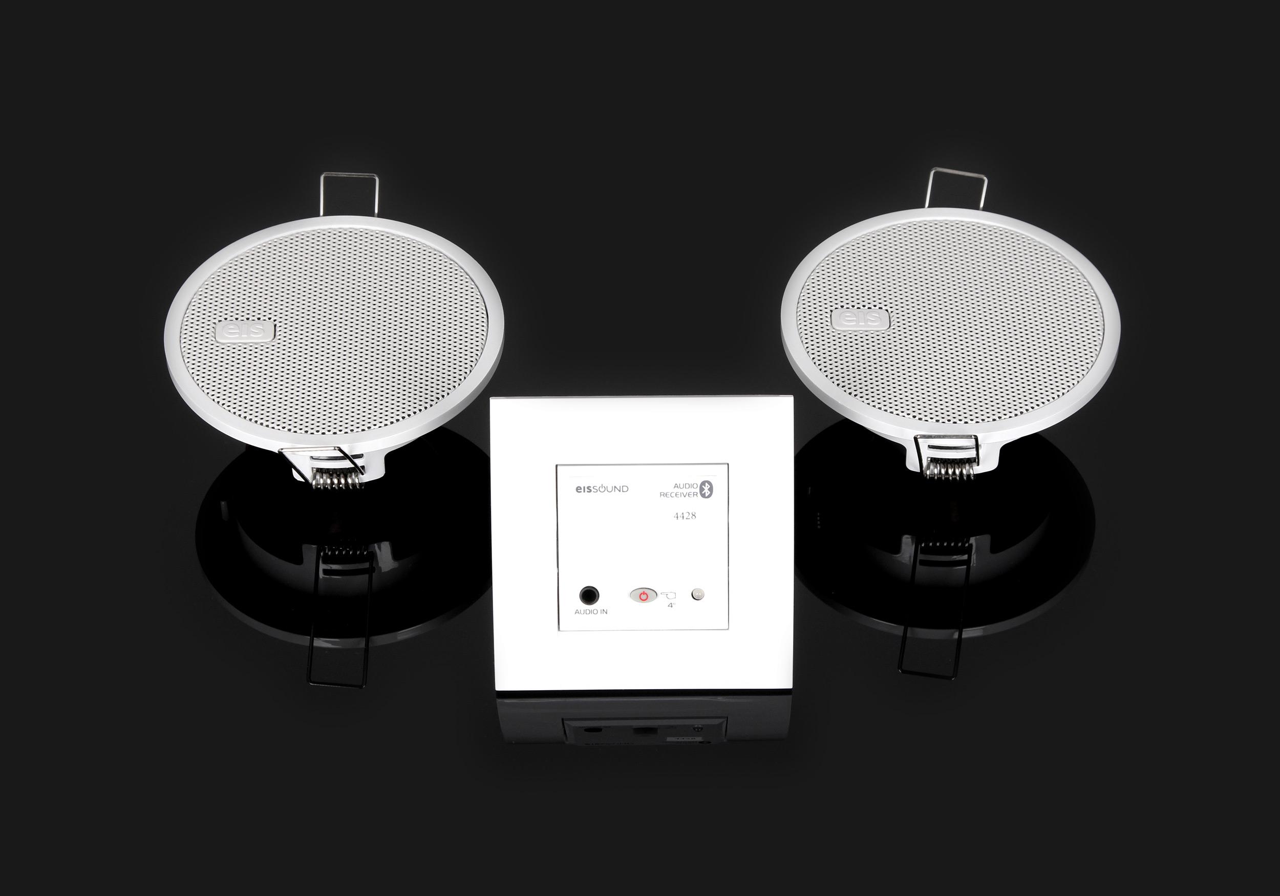 Eis Sound In-Wall nagłośnienie Bluetooth do łazienki