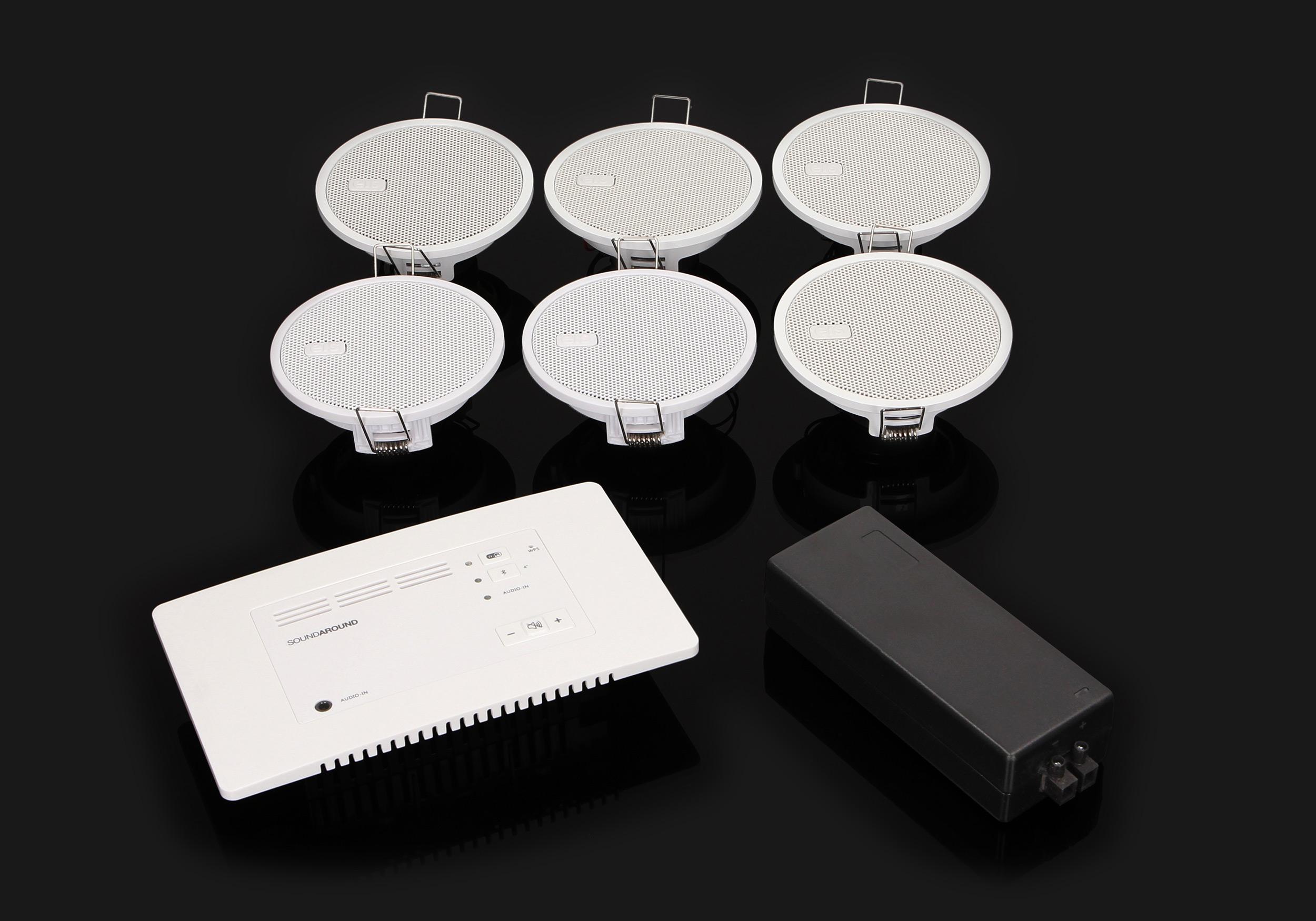 radio internetowe multiroom wifi eis sound